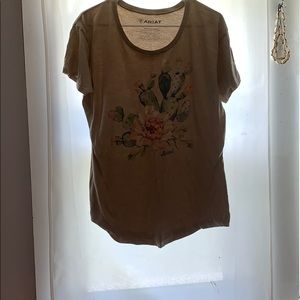 Ariat Tee Shirt